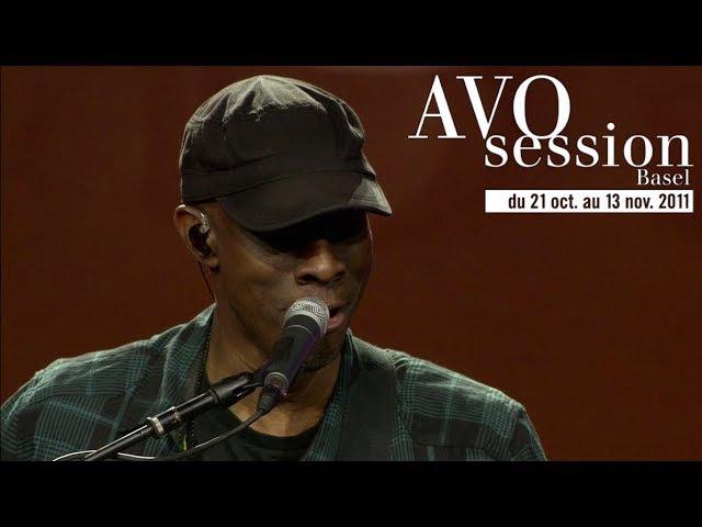 Keb' Mo' - AVO Session 2011 [HD]