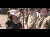 Unbroken: Как проходили съемки фильма