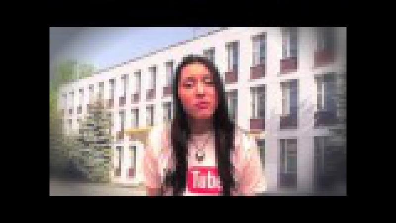 Удаленное видео Кати Клэп. Гимн Школоты.