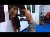 gutpunching - Chinese abs punching training_2