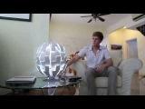 Ikea Death-Star Lamp Prototype - Arduino
