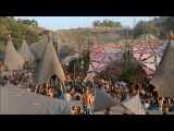 OZORA 2015 Eat Static Live Set