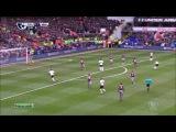 Тоттенхэм Хотспур - Вест Хэм Юнайтед 2-2 (22 февраля 2015 г, Чемпионат Англии)