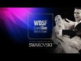 Francesco Galuppo - Debora Pacini, ITA   2015 GS STD Stuttgart   R5 SF