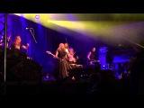 Snowy Shaw - The Art of War (ft. Sabaton live, Rockstad Falun 2015)