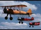 История авиации, фильм 1-й Становление. Эра поршней и винтов.