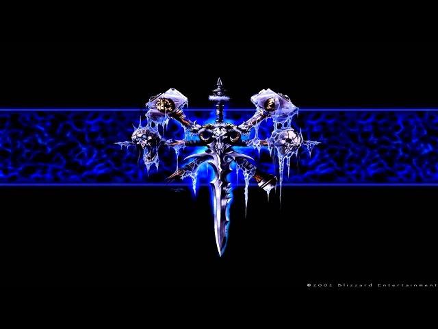 Warcraft 3 - Нежить, могильщик.