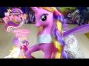 Мой маленький пони игрушка принцесса Каденс с звуком и светом Princess Cadance