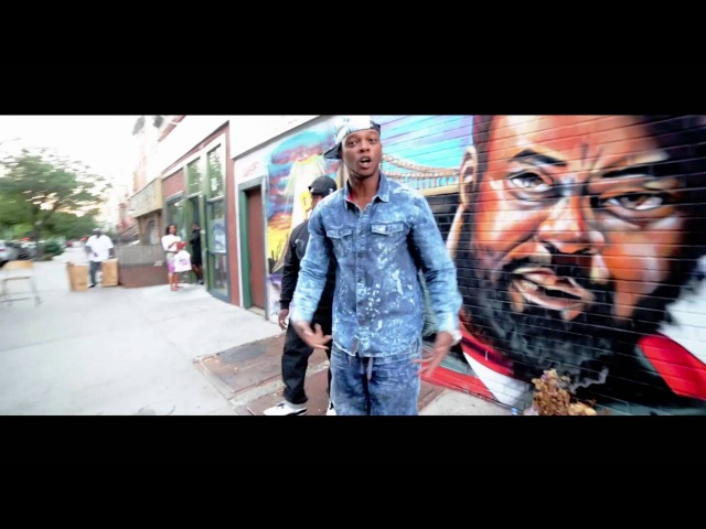 DJ KaySlay Straight Outta Brooklyn Ft. Maino, Papoose, Troy Ave, Unce Murda, Fame Etc | URLTV