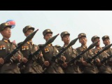 North Korea - Hell March