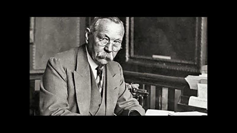 Артур Конан Дойл / Arthur Conan Doyle. Жизнь Замечательных Людей.