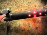 Чудо печка- труба