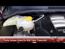Suyla Çalışan Araba İle Yüzde 50 Yakıt Tasarrufu