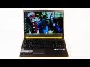 Видео обзор ноутбука Samsung 700G7C-T02 более новая модификация