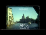 AM &amp Shawn Lee - Persuasion Official Music Video