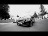 Hyundai Genesis a short video