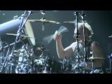 Tarja Turunen - 07.Mike Terrana Drum Solo (Act 1 DVD)