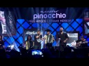 Jorge Mateus - Pergunta Boba - Part. Maestro Pinocchio (Vídeo Oficial)