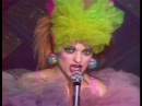 Nina Hagen - 1980 African Reggae (FR tv livish)