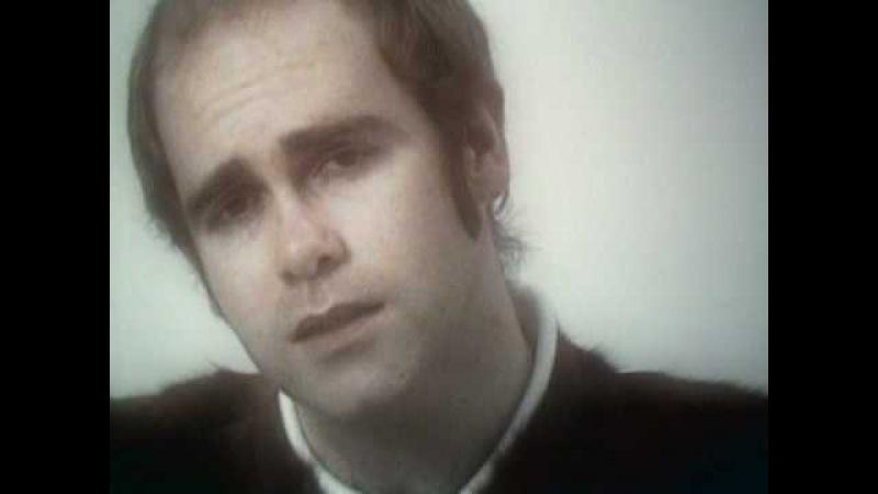 Elton John - Sorry Seems To Be The Hardest Word