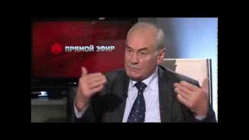 Договор с НАТО о Захвате России и Украины :: Генерал Ивашов » Freewka.com - Смотреть онлайн в хорощем качестве