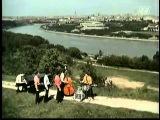 Ансамбль 'Орэра' и Буба Кикабидзе на ударных 1969