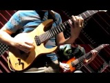 Chris Letchford &amp Travis LeVrier