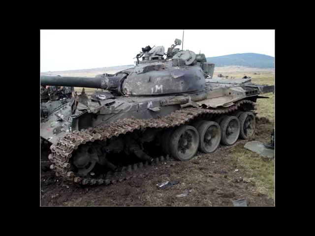 Т-72 против Д-20 152мм