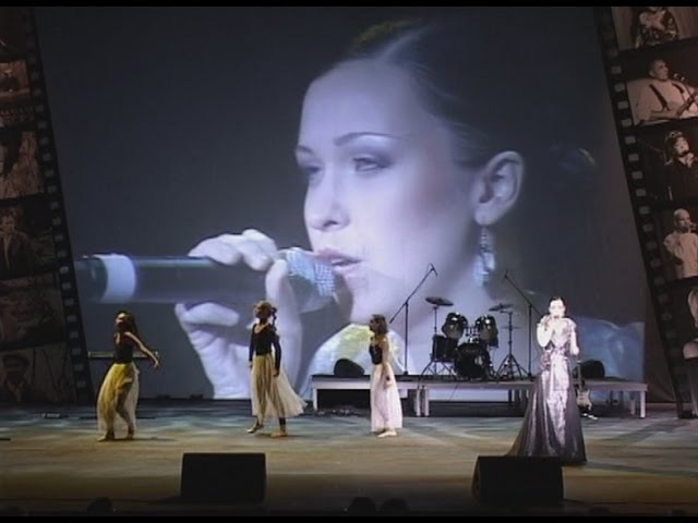 Виктория Грачёва - Мама (Калина Красная 2009)