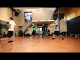 Audition Day - Oh Land  St Kingz Choreography, Workshop Showcase  URBAN DANCE CAMP