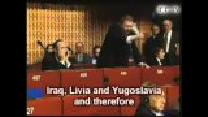 Эксклюзив Жириновский Выступление в Совете Европы