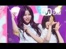 [엠넷멀티캠] 러블리즈 안녕~ 미주 직캠 Lovelyz Mijoo Fancam @Mnet MCOUNTDOWN_150402