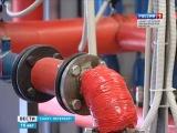 Россия 1. Вести Санкт-Петербург. Петербург переводят на честную систему оплаты домашнего тепла