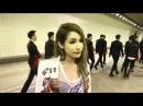 蕭亞軒Elva Hsiao –【敢傷 】MV拍攝花絮 (The Making-of Dare To Love Music Video)