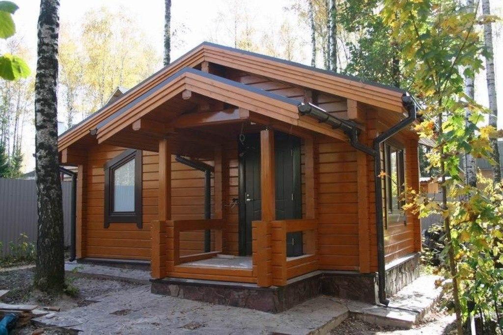 Деревянные бани, благотворно влияют на здоровье, отличаясь комфортностью