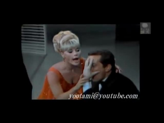 Andy Williams - Pat Boone - Elke Sommer - Song Medley
