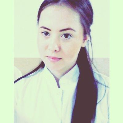 Регина Ситдикова