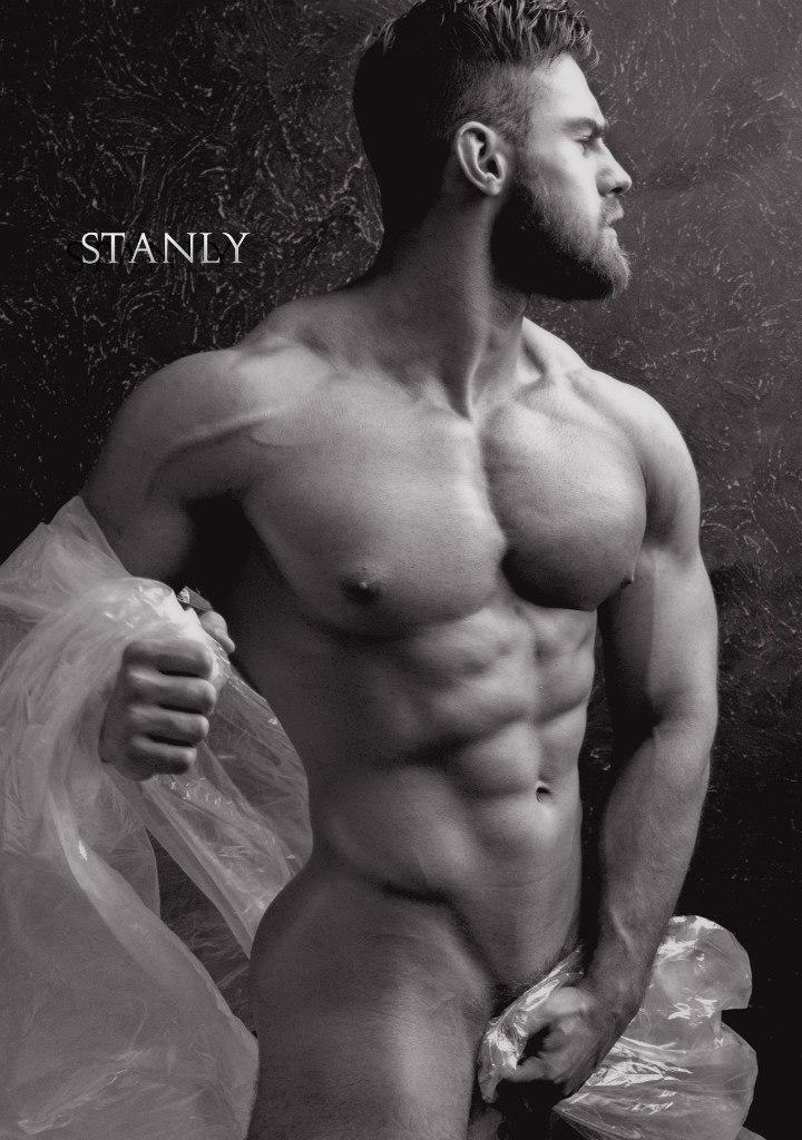 Мужская эротика модели