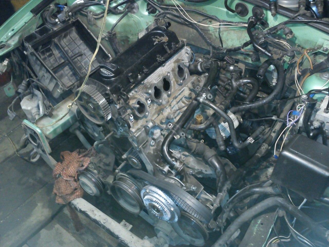 "Audi A4 Avant -""Авдотья"" - Страница 11 73CHhavZWk8"
