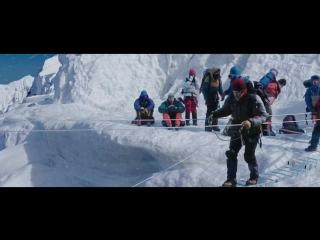 Эверест (2015) смотреть онлайн в хорошем качестве трейлер