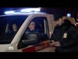 Сериал Меч 2 сезон 12 серия - Особо опасны