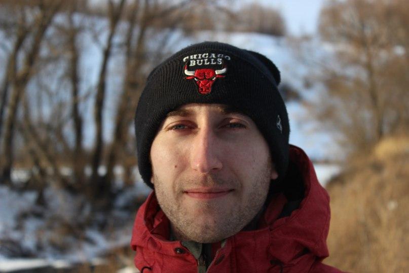 Евгений Ефанов | Данков
