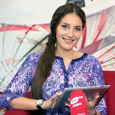 Лия Дегтярева