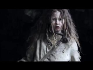 Выживая с волками (2007) Фильм Про жизнь девочки в волчьей стае. Драма