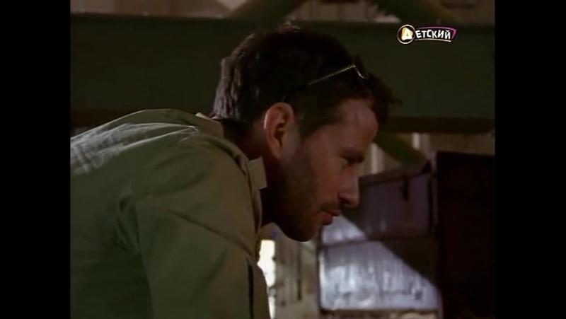 Детективы из табакерки / Die Pfefferkörner (2-й сезон, 3-я серия) (2001-2002) (семейный)