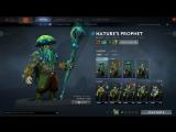 Dota 2 - Reborn All New Interface