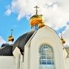 Храм прп. Серафима Саровского г Набережные Челны