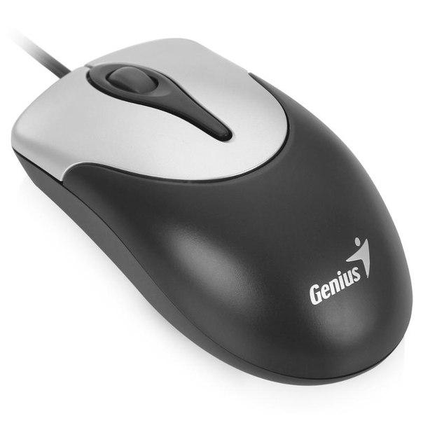 Мышь genius netscroll 100