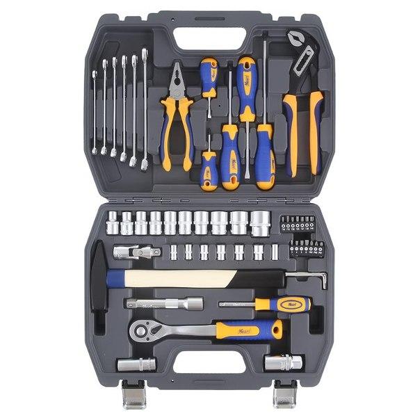 Набор инструментов kraft 56 предметов