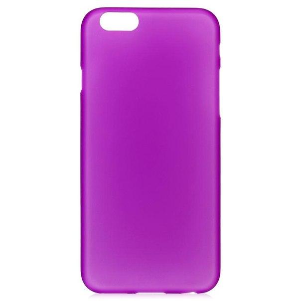 Чехол крышка zakka для iphone 6, фиолетовый